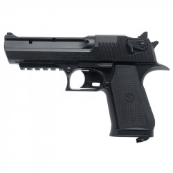 Umarex Pistola CO2 municiones Baby Desert Eagle [2257002] +