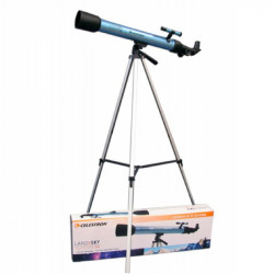 Celestron Telescopio Land & Sky 50 mm - [500011] :