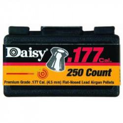Daisy Diábolo Plano 300 pzas 4.5 mm [990257-612] +