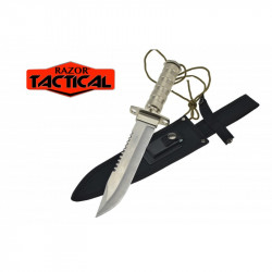 14.5'' SURVIVAL KNIFE WITH SHEATH AND KIT [RT-9010SL] *