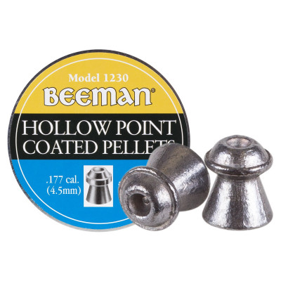 Beeman Diábolo expansivo 4.5