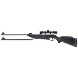 Beeman Black Cub Air Rifle Gun Multi Dual Caliber Breakbarrel [1022]