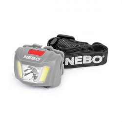 NEBO - Dúo HeadLamp [NE6444] |