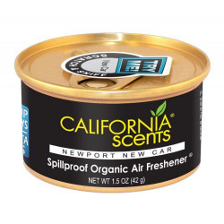 Aromatizante California Scents