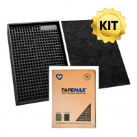 Tapete para desinfectante y tapete secador - Tapemax [ZFCF06161]