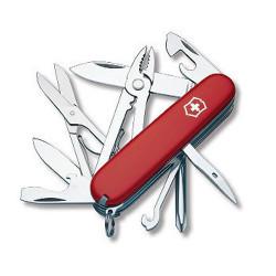 Victorinox - Deluxe Tinker rojo [1.4723] :