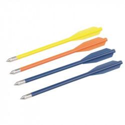 Flecha de plástico para ballesta (12) [C102] …
