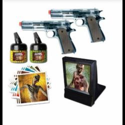 Zombie Destroyer Kit [2278001] +