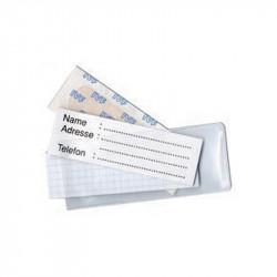 Victorinox - Papel para notas, banditas, hilo de coser, agujas y enhebrador  | 4.0567.34 .