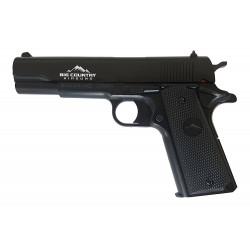 Big Country 1911 Pistola de municiones resorte [BC100] *