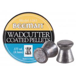 Beeman Diábolo plano 4.5