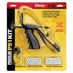 Daisy - Resortera P51 Kit [988153-442] …