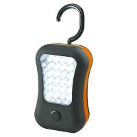 Linterna de trabajo 28 LED Dual | LWL-B1 .