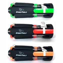 Linterna LED Spidey Tools [MT-08] •