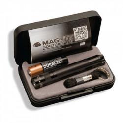 MagLite Linterna Solitaire LED [500728] …