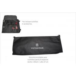 Victorinox - Funda para cuchillos (Sin cuchillos)   500837 .